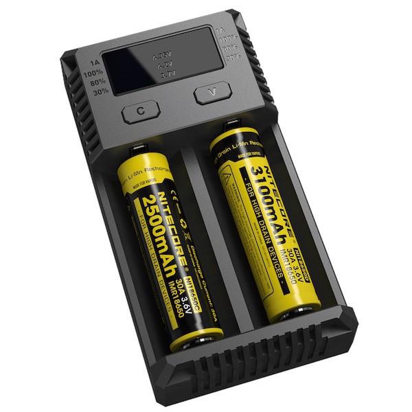 nitecore-i2-charger