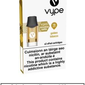 Vype-ePod-vPro-Cartridge-Golden-Tobacco-18mg