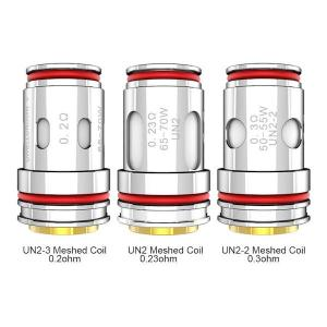 Uwell-Crown-5-Tank-Replacement-Coil