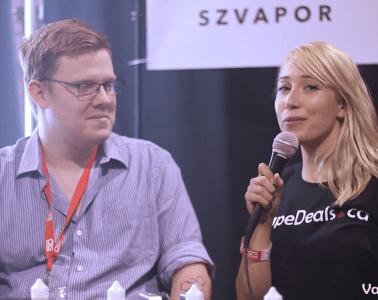 SZVapor Interview