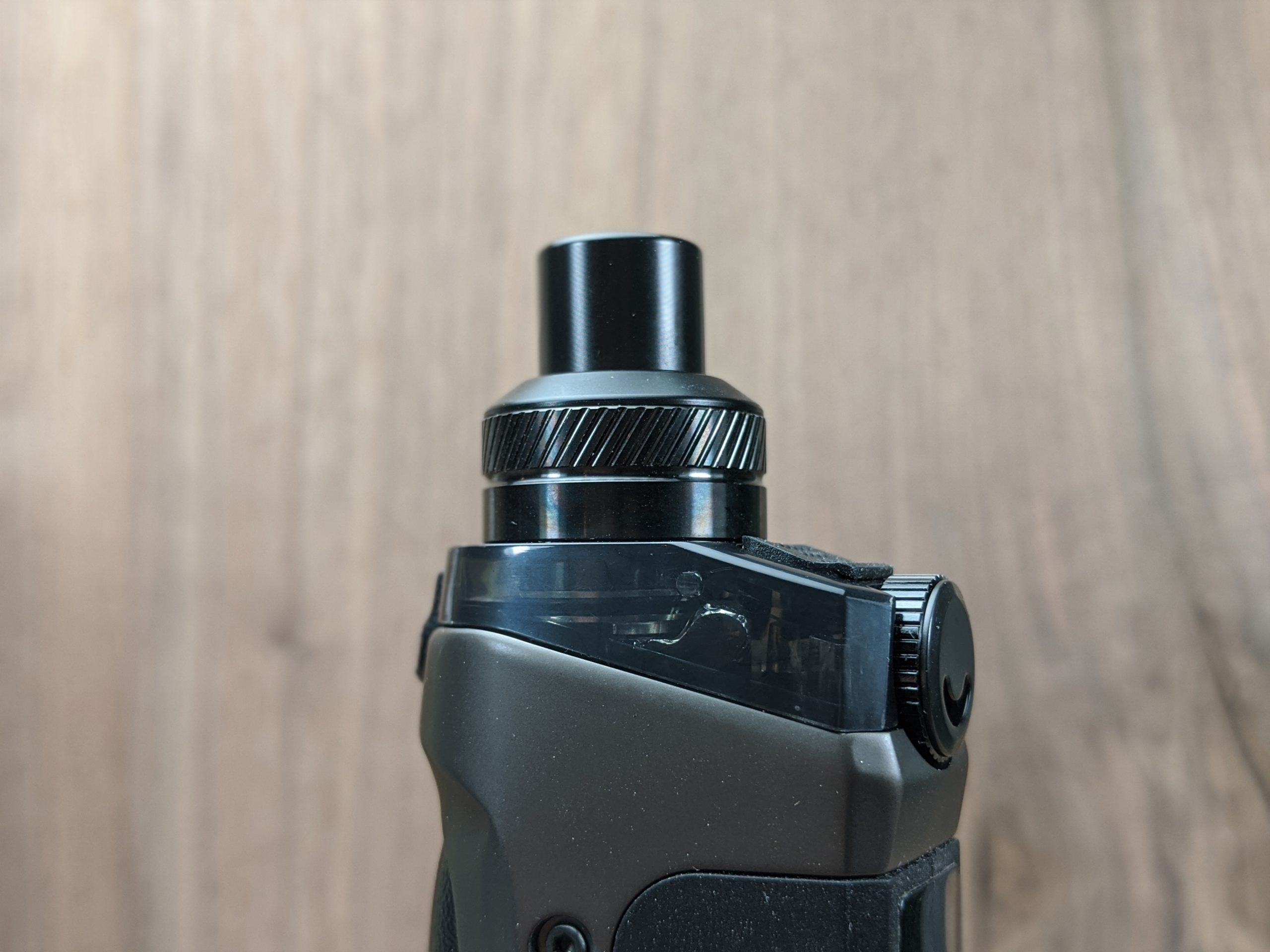 Honest Review The Aegis Boost Rba Pod The Vape Review