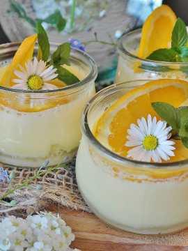 Creams and Custards
