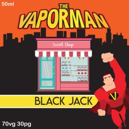 The Vapormen Sweet Shop