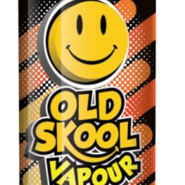 Old School 100ml