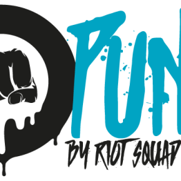 Punx By Riot Sqaud 50ml