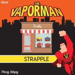 The Vaporman Fruity
