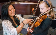 More information for parents about music instrument rentals