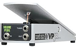 Ernie Ball VP JR. Passive Volume Pedal Standard