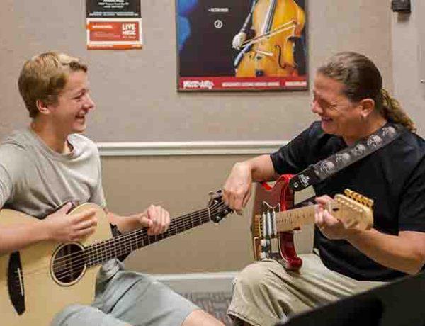 Starting A Classroom Guitar Program   The Vault at Music & Arts