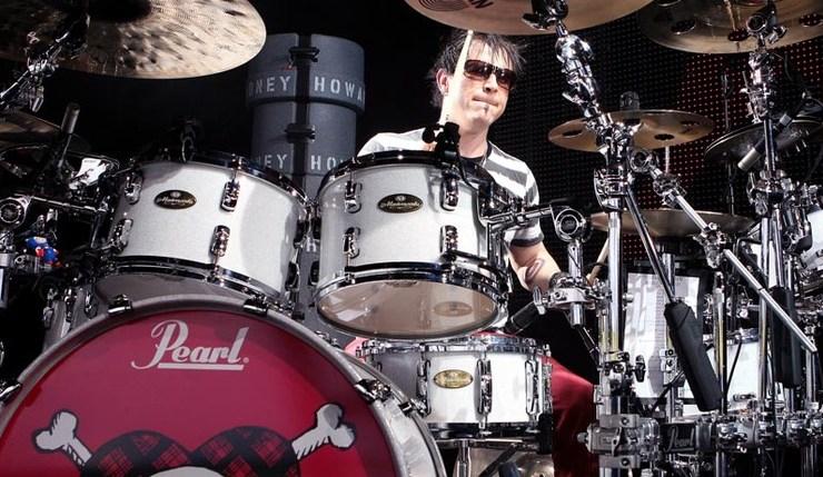Pearl Artist Interview: Rodney Howard