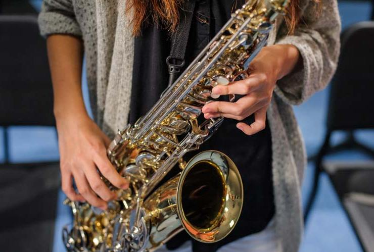 Saxophone Buyers Guide