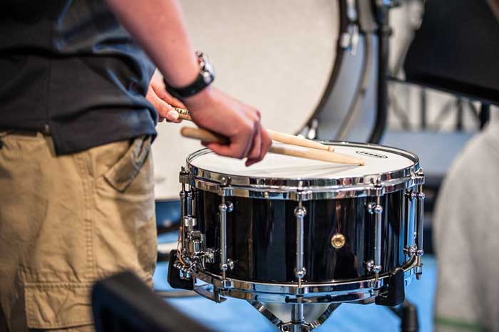 Percussion Learning Kit Rentals