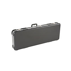 Musician's Gear MGMEG Molded ABS Electric Guitar Case Standard