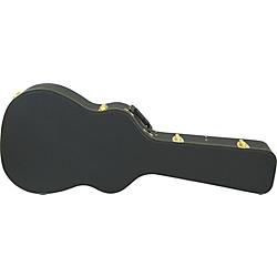 Musician's Gear Deluxe Classical Guitar Case