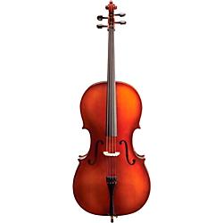 Bellafina Musicale Series Cello Outfit