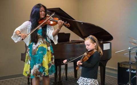 5 Foundations Devoted to Music Education