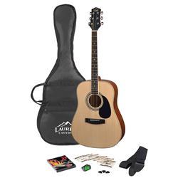 Laurel Canyon LD-100PKG Acoustic Guitar Standard