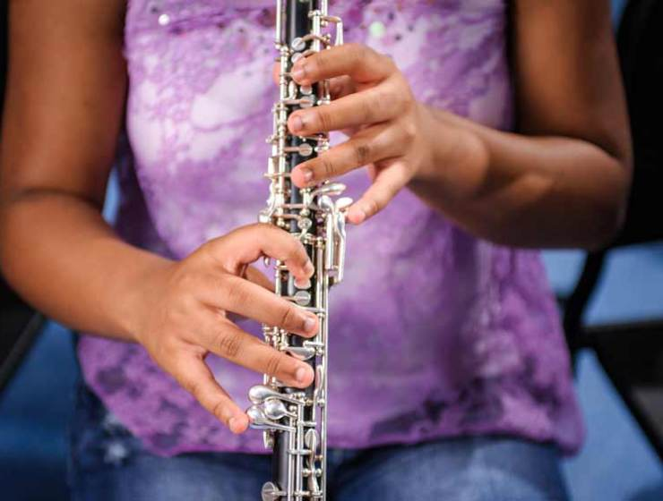 What Are Double Reed Instruments?