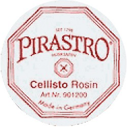 Pirastro Cellisto Cello Rosin Cello