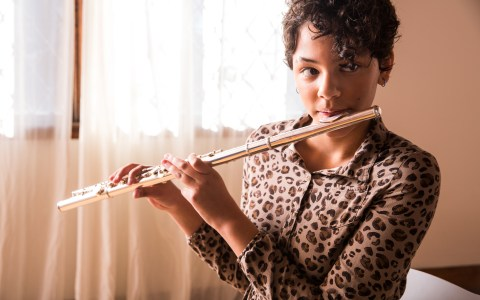 Proper Care and Maintenance of a Flute