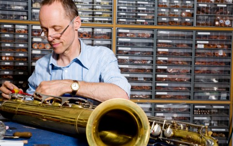 Finding the Right Instrument Repair Technician