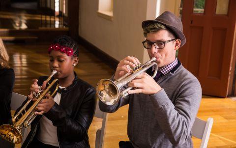 Proper Trumpet Maintenance & Care