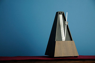 Five Metronome Hacks to Improve Time