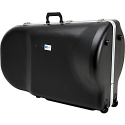 MTS Products 1205V BBb 3/4 Tuba Case Standard