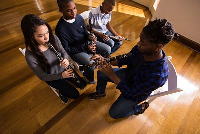 Clarinet Rental vs. Purchase: Which is Right for You?