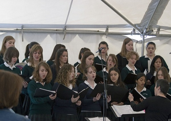 Tips for Building a Successful Choir: Part 2