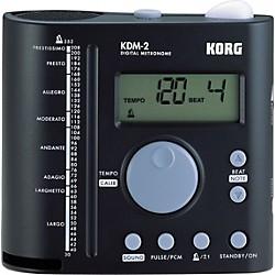 Korg KDM-2 Digital Metronome Standard