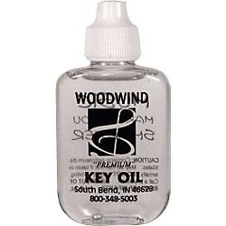Woodwind Key Oil Standard
