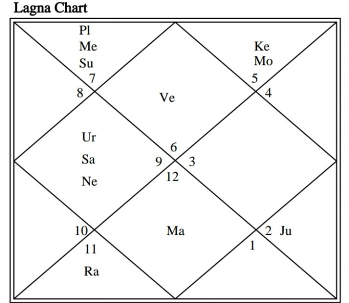 VISHNU YOGA | THEVEDICHOROSCOPE COM