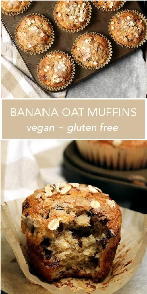vegan gluten-free muffin pin