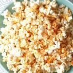 BBQ Nooch Popcorn Seasoning