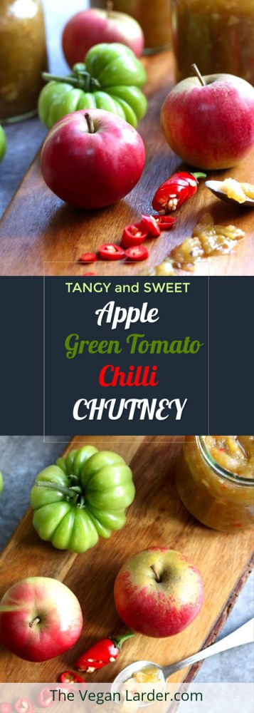 Easy tomato chutney recipe | Jamie Oliver recipes