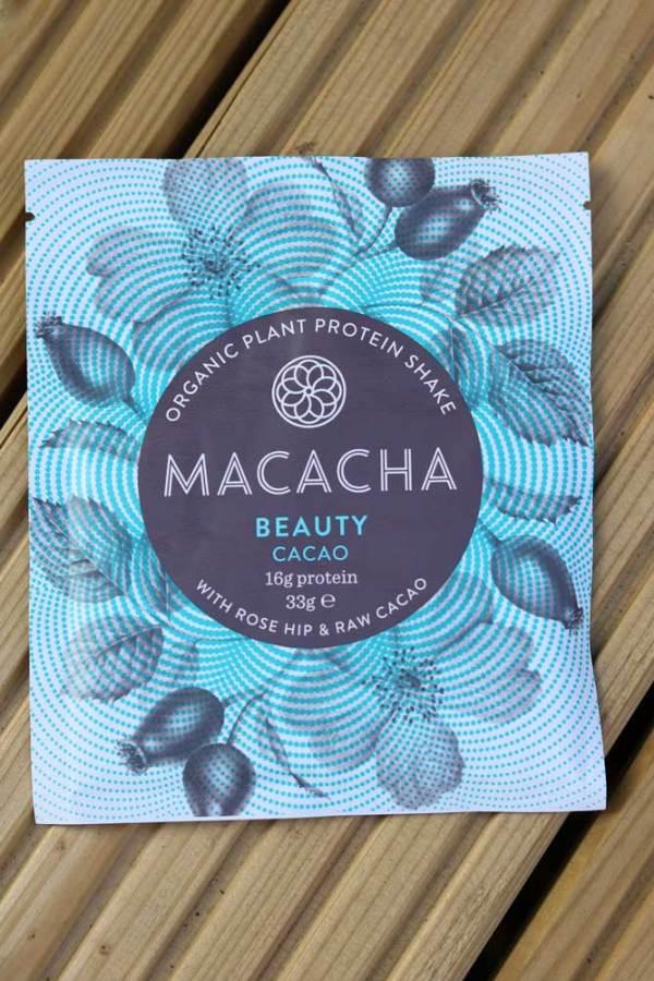Macacha Beauty Sachet