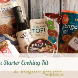 vegan beginner kit