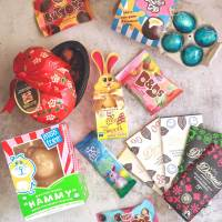 10 Best Vegan and Dairy-Free Easter Chocolate & Eggs