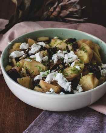 Kartoffelsalat Variante 4