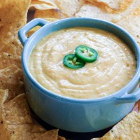 Na-Cho Average Cheese Dip