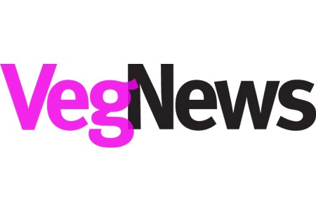 VegNews- The Vegan Rhino