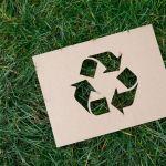 Recycling - The Vegan Rhino