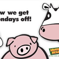 What is Meatless Monday?