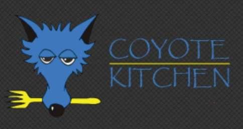 Coyote Kitchen