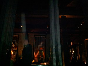 Buddakan NYC Asian Restaurant