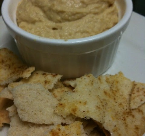 Masterchef Hummus Recipe