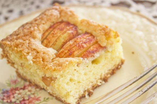 finnish apple cake 3