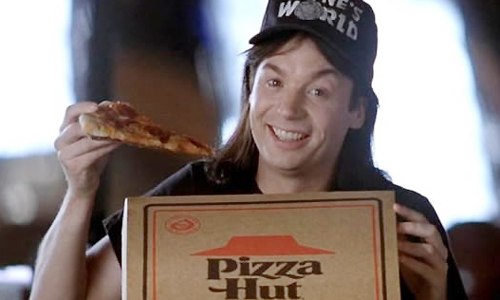 wayne pizza