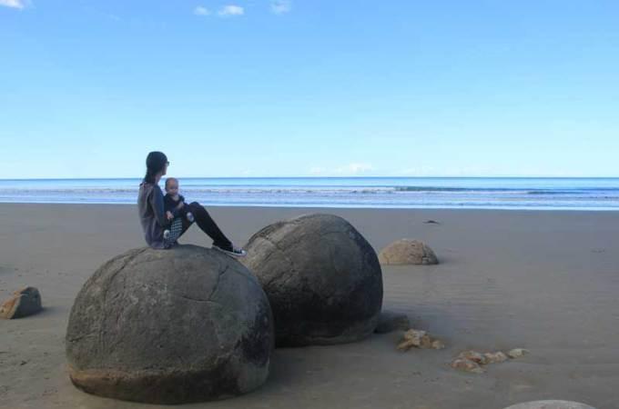 VM vs NZ Day Five: Dunedin to Lake Tekapo